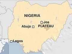 Nigeria attack targets Catholic church in Jos