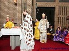 Ботсванская епархия Александрийского патриархата празднует свое двухлетие