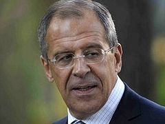 Russia criticized over gay issue beyond universal values - Lavrov