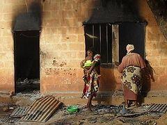 Исламские гонения на христиан: февраль 2012