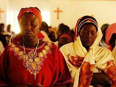 Для христиан Судана снова пришло время гонений