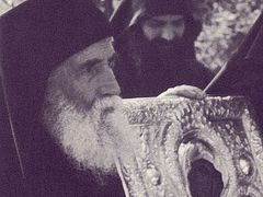 """""""If Laymen do not murmur they will receive the same reward from God as ascetic monks."""""""