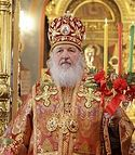 Paschal Message of His Holiness KIRILL Patriarch of Moscow and All Russia