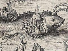 Святые и святыни Гебридских островов