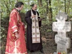 A Pannikhida is Planned for the Oldest Russian Military Cemetery in Germany