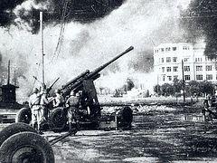 Год сталинградского единоборства