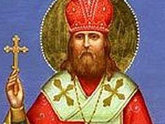Service to Holy Hieromartyr Hilarion (Troitsky) of Verey