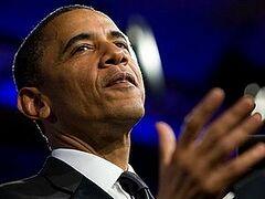 Обама высказался за легализацию однополых браков