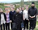 Призренској богословији уручена новчана помоћ сакупљена у акцији Сретењског манастира из Москве