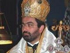 На кафедру в Ботсване назначен первый епископ