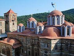 Записка о монастырях и монашестве