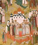 Homily on the 2nd Sunday after Pentecost – All Saints of Russia