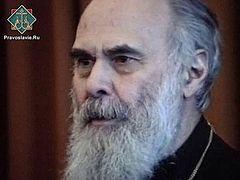 Духовность и духовничество: доклад митр. Антония Сурожского