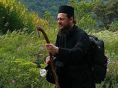 Athonite Stories from Fr. Savvaty