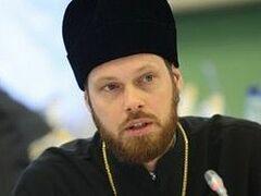 В Страсбург передано заключение Представительства Русской Церкви по делу о нательных крестиках