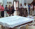 Троје Срба убијених у Призрену 1999. године сахрањено на Призренском православном гробљу
