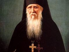 Sermon on the Commemoration Day of St. Ambrose, Elder of Optina