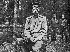 О вступлении России на путь мученичества за веру Христову: 1917 год