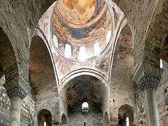 Вслед за никейским храмом турки намерены обратить в мечеть и церковь Святой Софии в Трапезунде