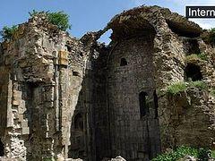 Early Christian church discovered in Kakhetia, Georgia