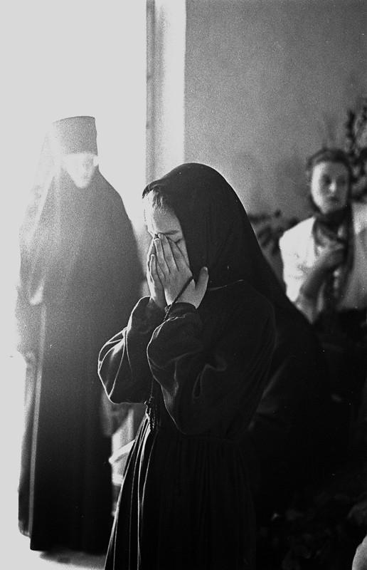 Ιερά Μονή Μπελοπεσότσκιϊ της Αγίας Τριάδος