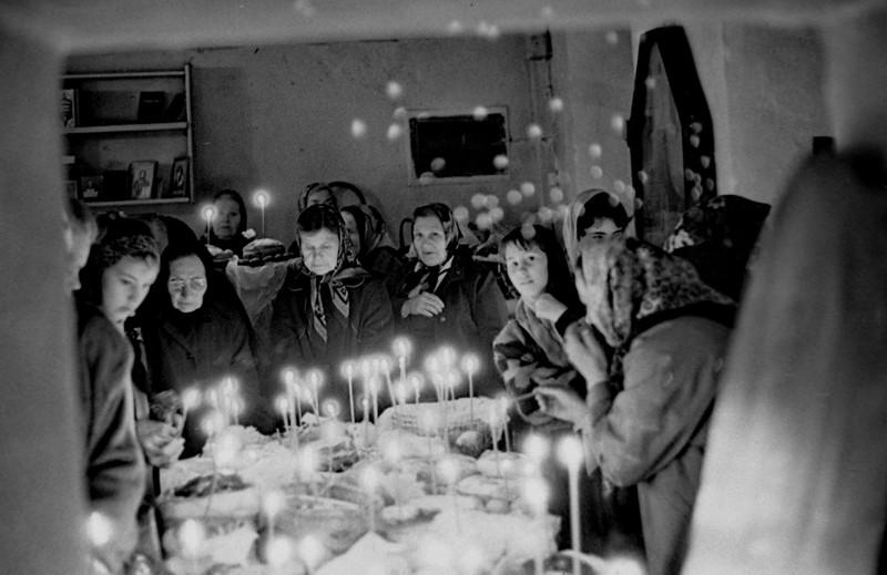 Ιερά Μονή Νοβο-Σολοβέτσκαγια Μαρτσούγκοβα Πούστιν, Μετόχι της Ιεράς Μονής Μεταμόρφωσης του Σωτήρος Σολοβέτσκιϊ