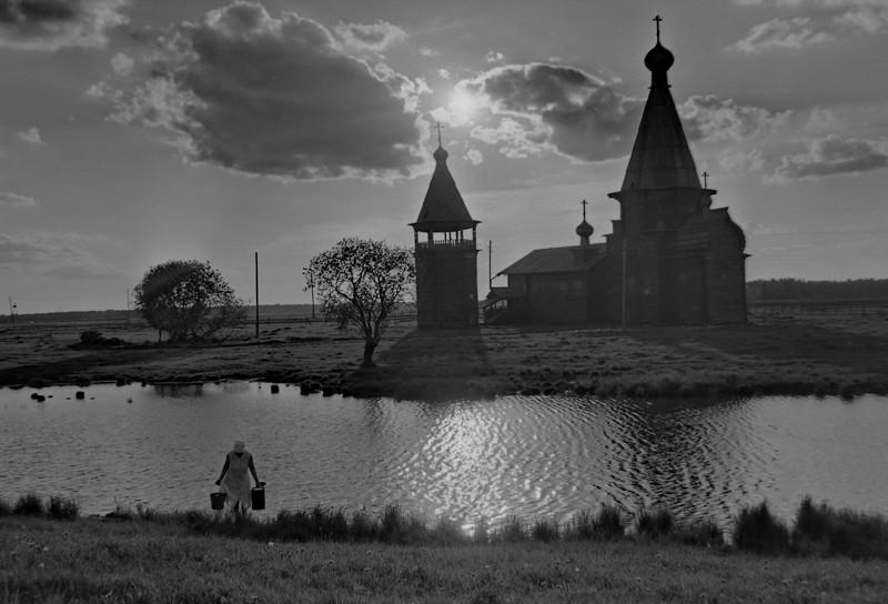 1998 Каргополье