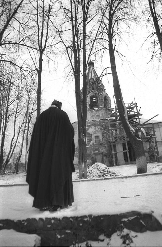 """Ιερά Μονή του Αγίου Λουκιανού """"Λουκιάνοβα Πούστιν"""""""