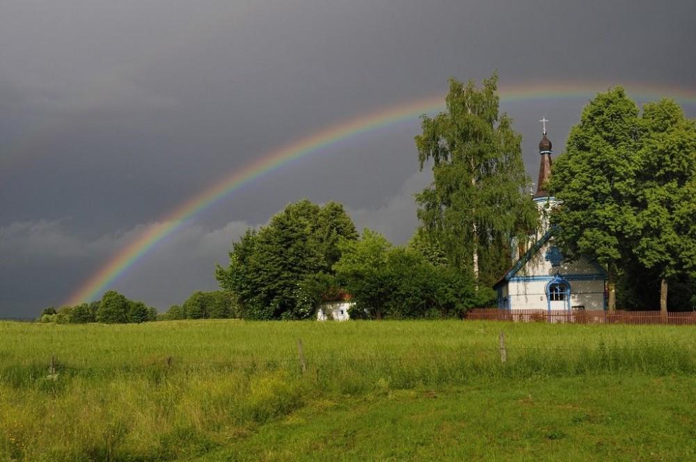 Ιερά Μονή Κοίμησης της Υπεραγίας Θεοτόκου στο χωριό Βόϊνοβο