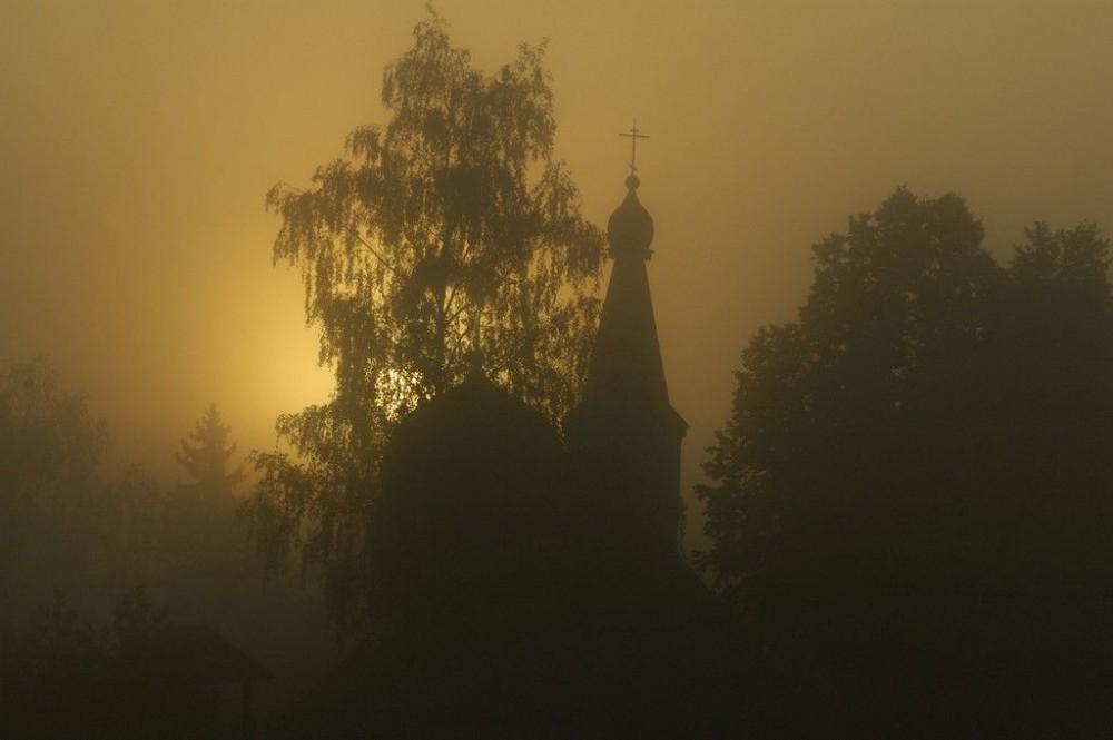 Ιερά Μονή Κοίμησης της Υπεραγίας Θεοτόκου στο χωριό Βοϊνοβο