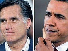 Главная тема предвыборной президентской кампании в США – права гомосексуалистов