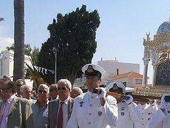Greek Customs Across Greece on Dormition Day, August 15