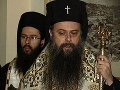 Bulgarian Bishop: Surrogacy equals prostitution
