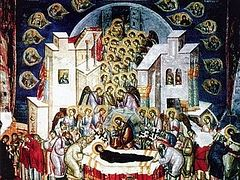 Sermon on the Dormition of the Mother of God