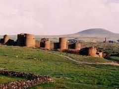 Four Armenian churches being reconstructed in Turkey