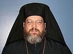 New bishop of the American Carpatho-Russian Orthodox Diocese elected