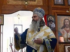 Bulgarian bishop says Communism was bad for the Church