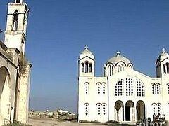 Храм на родине архимандрита Ефрема на Кипре под угрозой разрушения