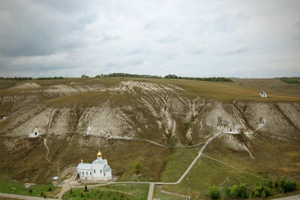 Спасский женский монастырь