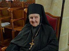 «Любящий молитвенник»: беседа с игуменьей Ольгой (Слезкиной)