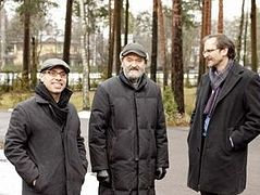 St. Vladimir's Offers Public Evening Course on Arvo Pärt