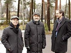 St. Vladimir's Offers Public Evening Course on Arvo Pärt