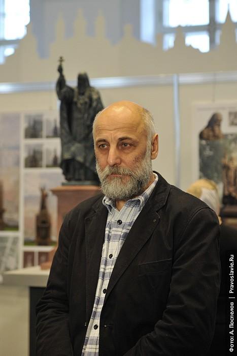 Народный художник России Салават Щербаков