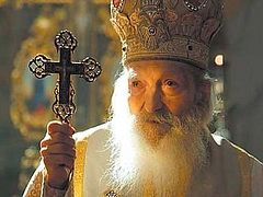 Patriarch Pavle on the Stages of Spiritual Growth
