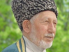 Russia's Interreligious Council calls on authorities to protect spiritual leaders from attacks