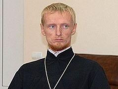 Свящ. Григорий Куценко: Пастырский долг там, где была война