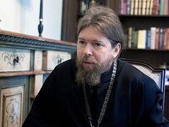 Архимандрит Тихон (Шевкунов): О воле Божией, современных монастырях, роскоши и скуке