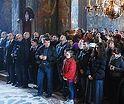 Више од хиљаду људи на ктиторској слави у манастиру Високи Дечани