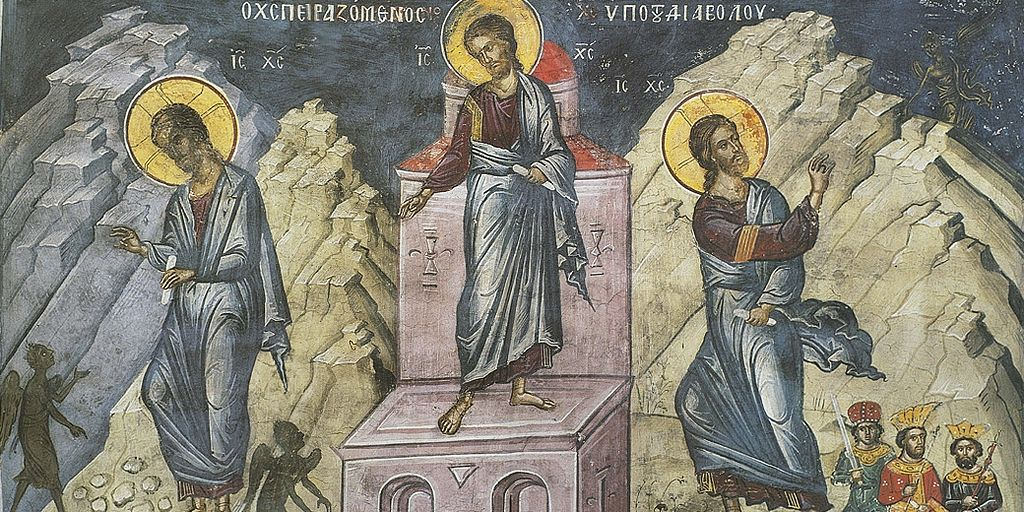 О молитве. Вторник 2-й седмицы Великого поста / Православие.Ru