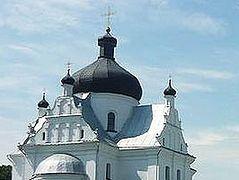 Могилевский Никольский монастырь: память Царственных страстотерпцев